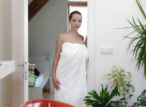 Эротический массаж 4 фото
