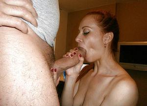 Домашнее порно фото с блядью 2 фото