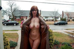Любительское фото жен на природе 2 фото