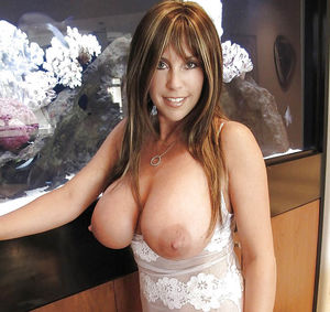 Жена с большими сиськами 10 фото