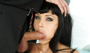 Девки обожают оральный секс 1 фото