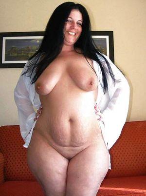 Зрелые толстушки и их любительские фото 22 фото