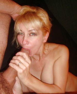 Русская жена и ее любитеское порно фото