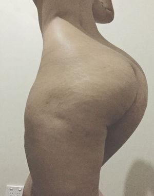 Мексиканка с большой попой и широкими бедрами 13 фото