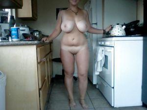 Фото пышной домохозяйки. 12 фото