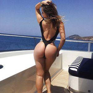 Фото модель Анастасия Квитко с шикарной задницей 12 фото