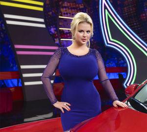 Анны Семенович фото в разных нарядах 10 фото