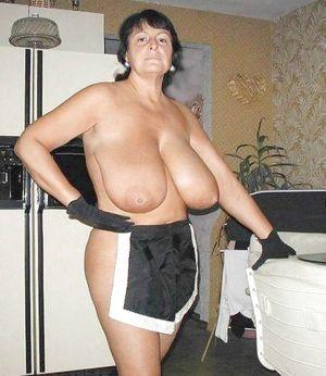 Эротические фотографии голых бабушек 1 фото