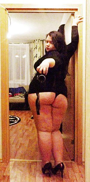 Мария Макарова и ее пышные формы 9 фото