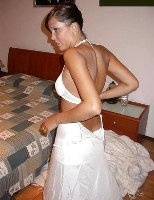 Домашнее фото первой брачной ночи 6 фото