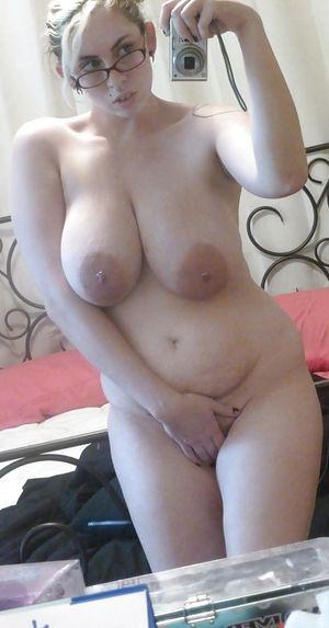 Фото голых толстушек. 19 фото