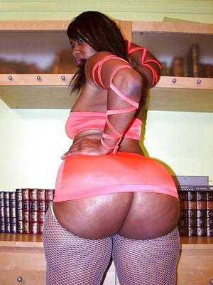 Толстые негритянки с широкими жопами 4 фото