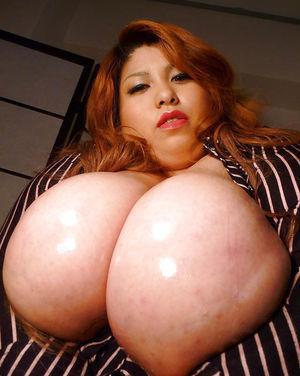 Прелестные азиатские толстушки 8 фото