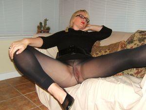 Частное порно фото жопастой жены