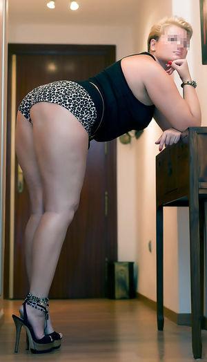 Шлюшка в леопардовом белье 4 фото