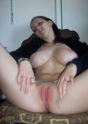 Любительское фото голой жены 1 фото