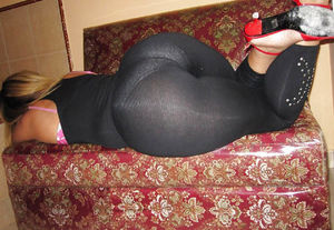 Страстные сучки с большими жопами 10 фото