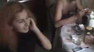 Вечеринка русских студентов из начала 2000-х