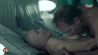 """Дарья Мороз в фильме """"Содержанки"""" (2019)"""